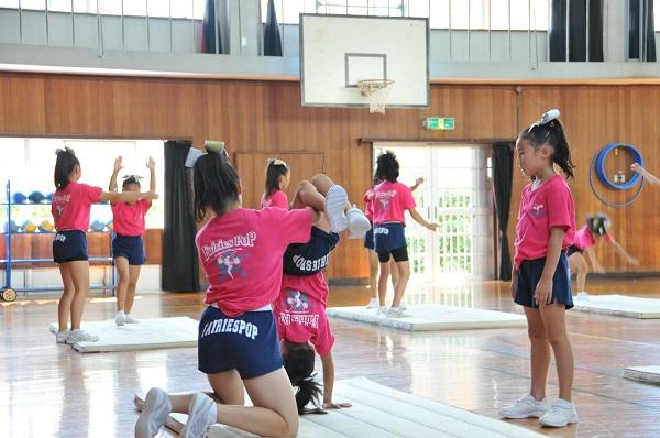 湘南辻堂チアスクール‐フェアリーポップ‐8
