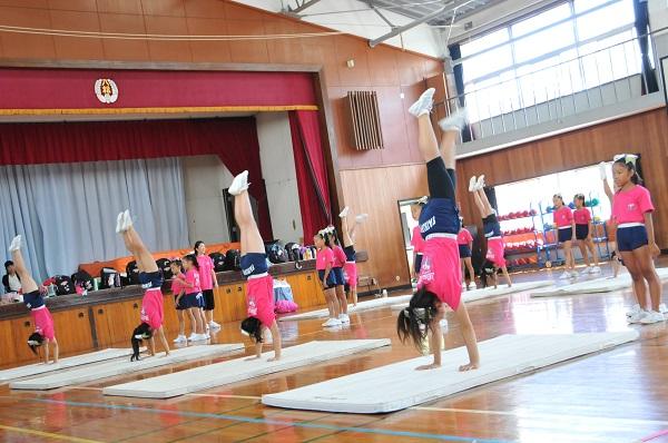 湘南辻堂チアスクール‐フェアリーポップ‐3