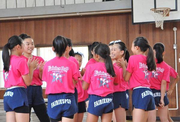 湘南辻堂チアスクール‐フェアリーポップ‐18