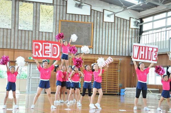 湘南辻堂チアスクール‐フェアリーポップ‐1