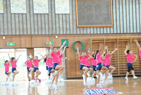 湘南辻堂チアスクール‐フェアリーポップ‐23