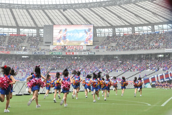 FC東京キッズチア14