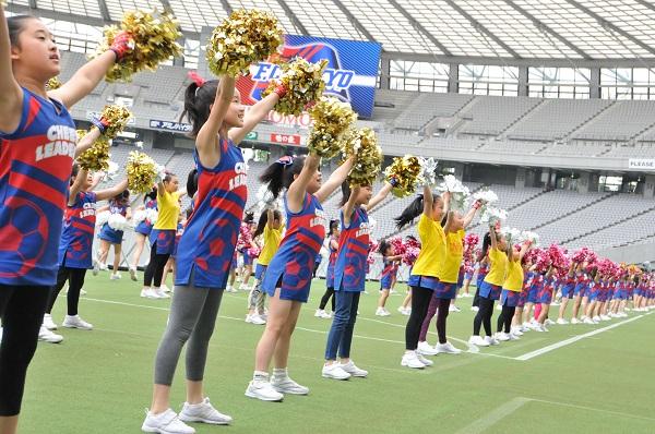 FC東京キッズチア6