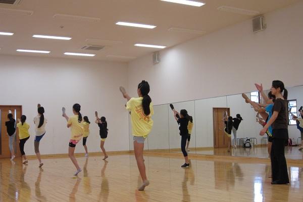 チア‐バレエ‐町田成瀬3
