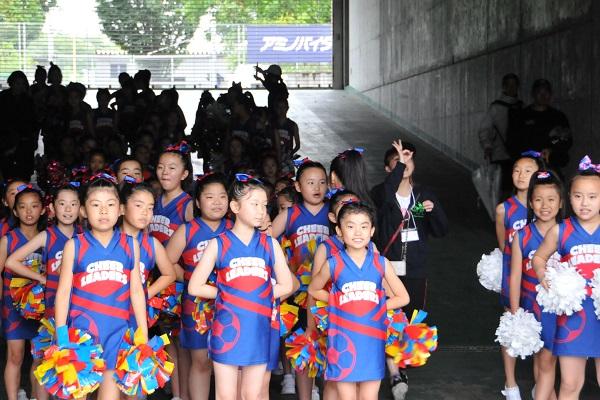 FC東京キッズチア13