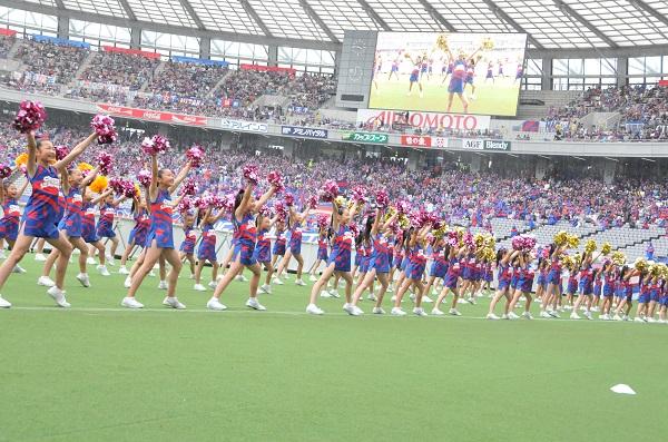 FC東京キッズチア20