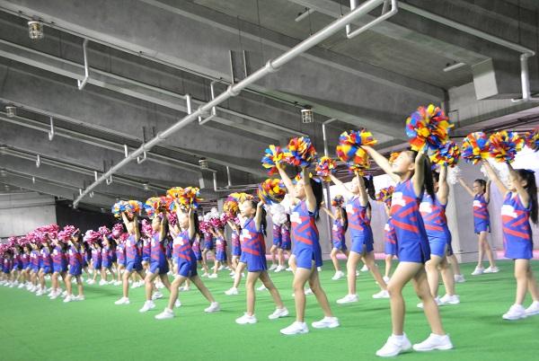 FC東京キッズチア11