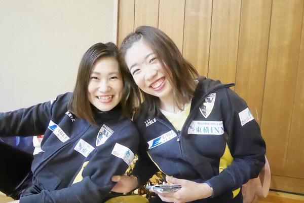 町田チアリーダー-フィオーレ1