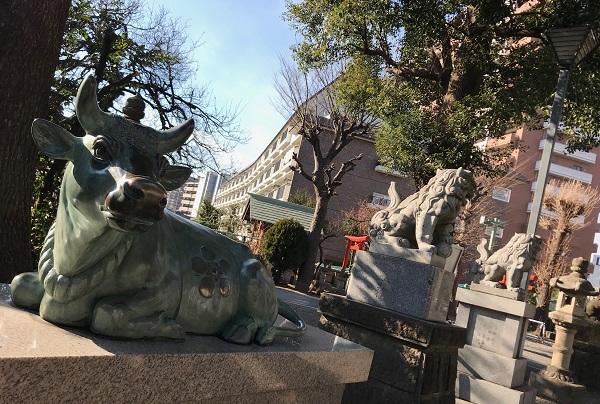 町田天満宮5