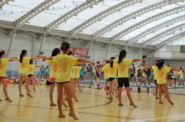 夏チア2019-横浜文化体育館5