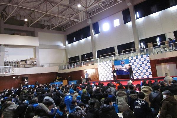 横浜FCチアスクールF!リーダーズ1