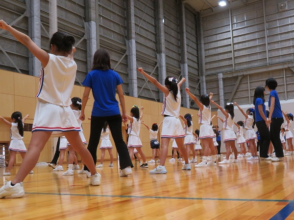 cheer_tokyogas_creators_kids_training