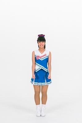 cheerlanロータッチダウンd_検定_横浜_