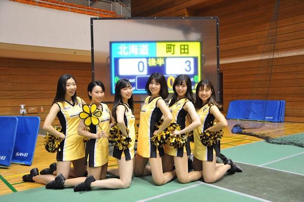 「12/28ホーム最終戦レポート」☆KANOKO☆