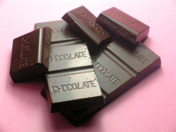 季節のおススメもの~バレンタインデー直前!!チョコレートの魅力~