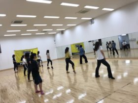 公開練習レポート☆RINO☆