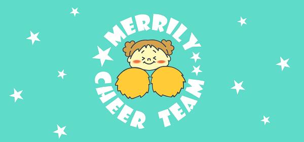 ■武蔵村山チアスクール■ Merrily Cheer Team 武蔵村山校