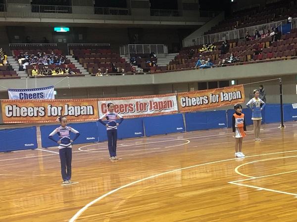 「第6回ジュニア・チアダンス検定in東京」開催決定のお知らせ