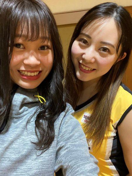 11/1ホームゲーム報告☆HINANE☆