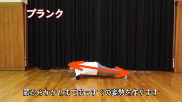 ピルエットの練習方法