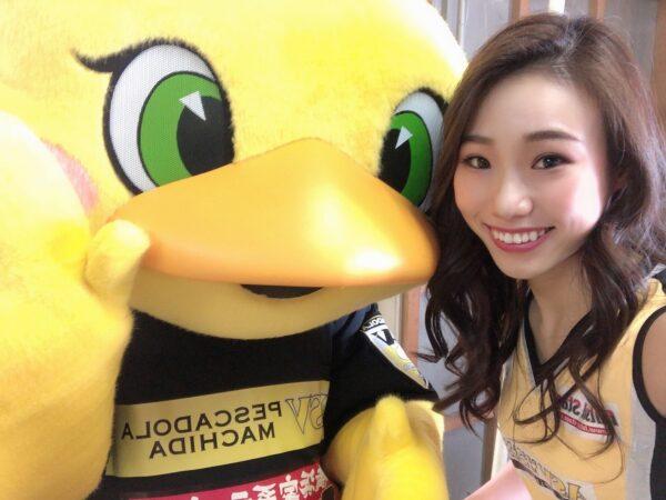 1/20ホームゲーム予告☆RINO☆
