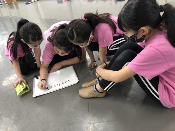 「チアで創る未来」VOL.4 m.h.c Group 「D★stars」
