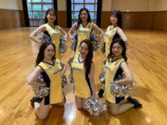 6/19ホームゲーム報告☆HINANE☆