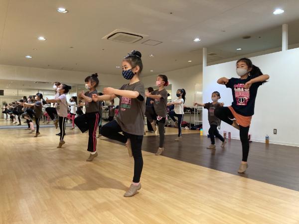 追加募集【6月27日】One Day Program for Cheerleader~クラシックバレエ~開催のご案内