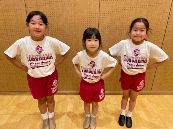 横浜武道館「YOKOHAMAチアダンススクール」夏の体験会のお知らせ